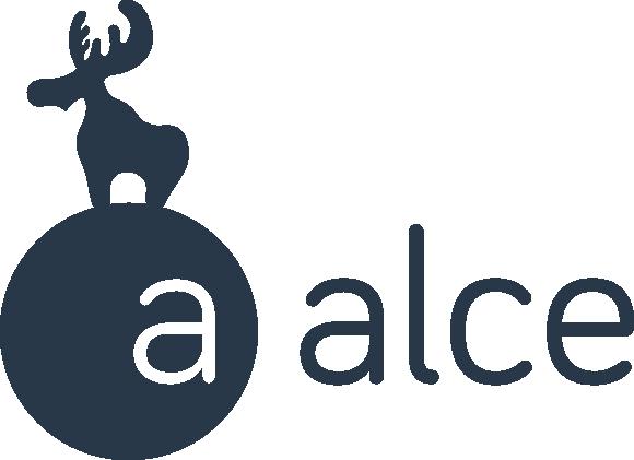 Logo A Alce